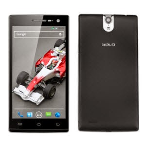 Flipkart : Buy Xolo Q1010 Smartphone Dual Sim Mobile at Rs.7499 only