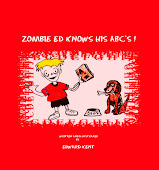 Zombie Ed Knows His ABC's!