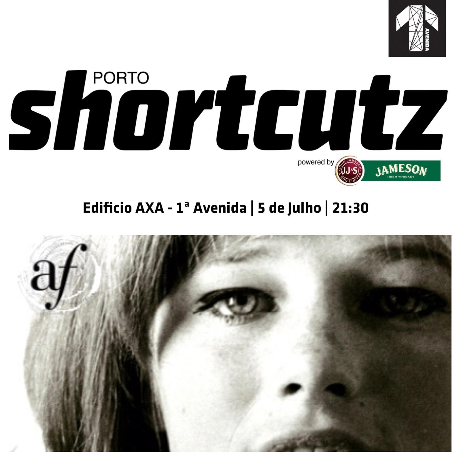 Shortcutz porto shortcutz porto 21 30 5 de julho no for La salle de bain jean philippe toussaint