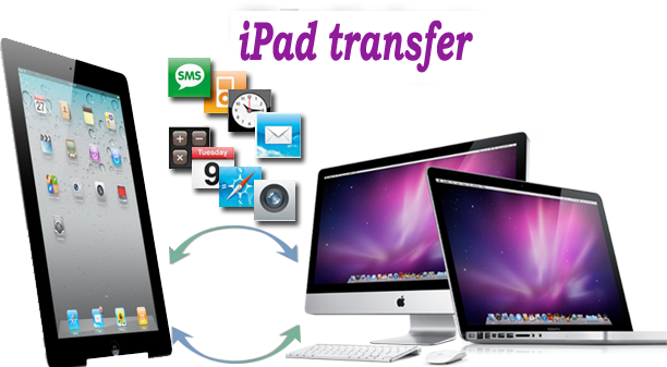 how to connect your ipad to your computer