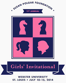 11th SPF Girls' Invitational (July 10-15, 2014 at Webster) with $200,000+ in prizes & scholarships
