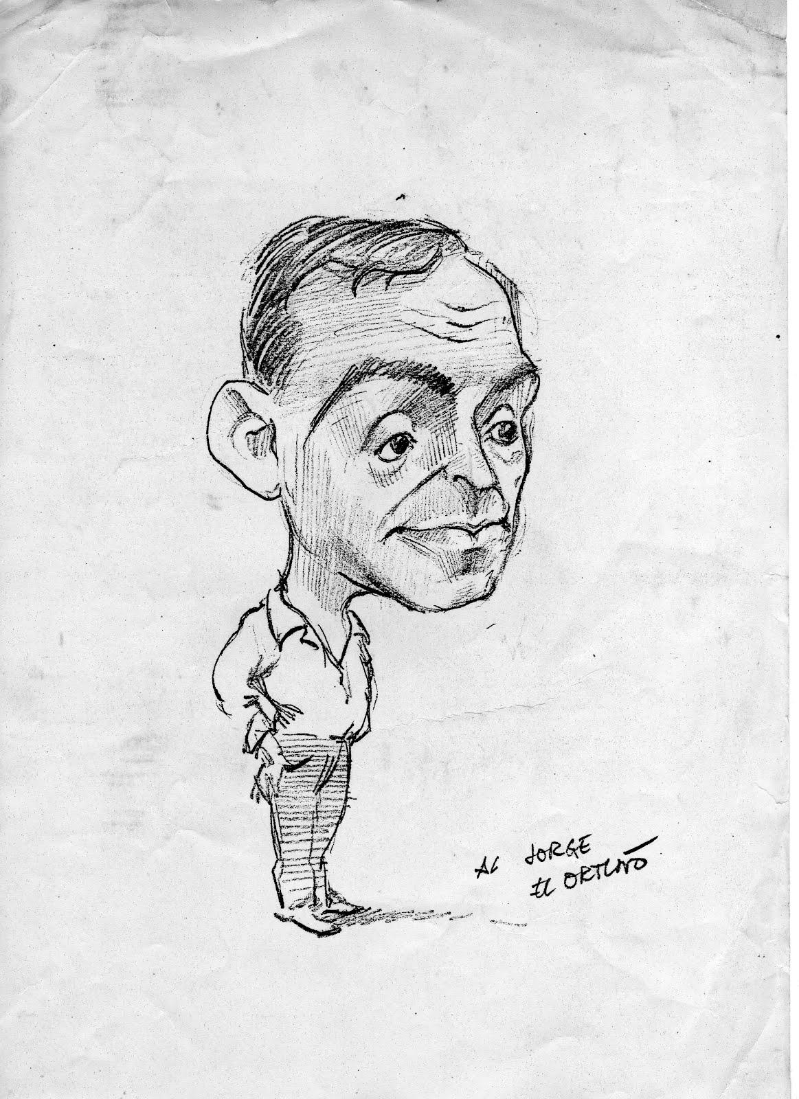 """""""Al Jorge por El Ortuño"""" (1975)"""