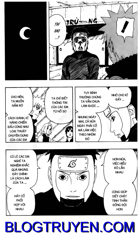 Naruto chap 288 Trang 6 - Mangak.info
