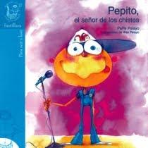PEPITO; EL SEÑOR DE LOS CHISTES--PEPE PELAYO