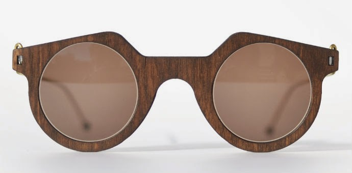 Goldson wooden frames for Autumn - model 3