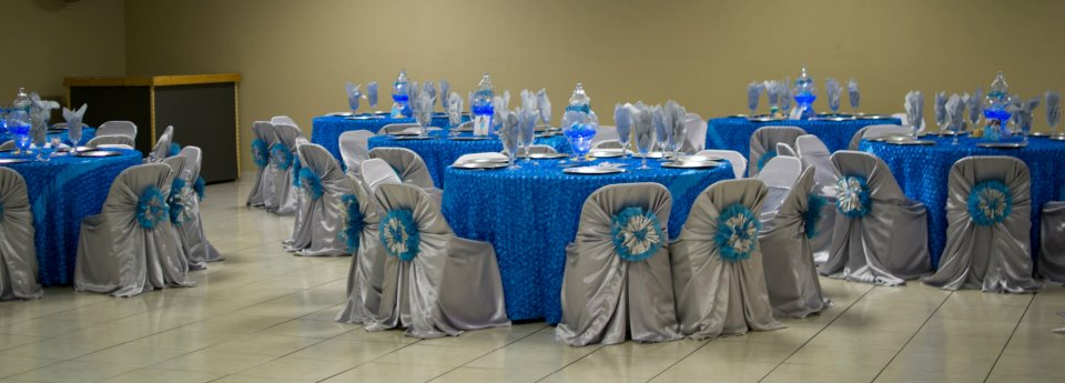Go Back Gallery For Quinceanera Butterfly Table Decorations