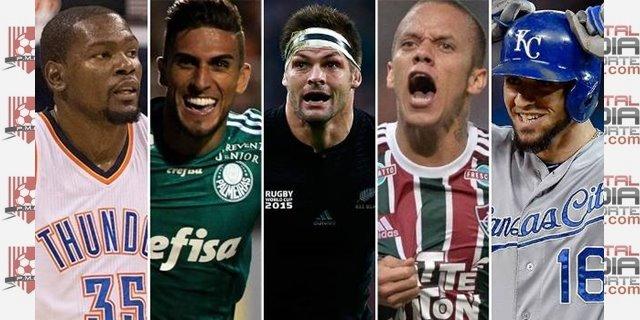 3b04e0047e Canais ESPN mostram Copa do Brasil