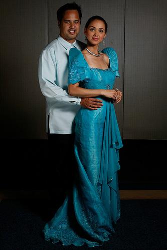Filipino Wedding Dress | Traditional Wedding Dresses