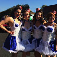 Flufferettes_Somerville MA What the Fluff Festival_New England Fall Events