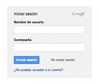 Gmail, el correo de Google