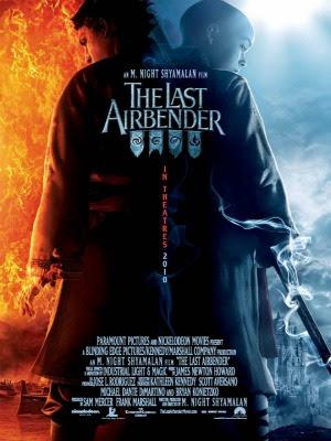 Tiết Khí Sư Cuối Cùng Vietsub - The Last Airbender (2010) Vietsub