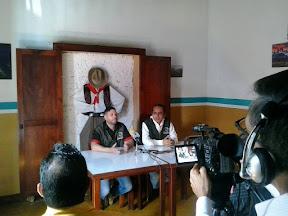 Cormetur emprende ruta gastronómica en Mérida