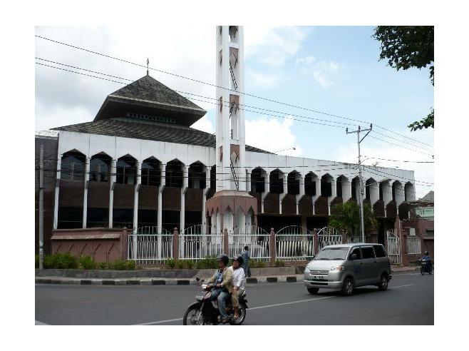 Jadwal Imsakiyah Denpasar, Bali