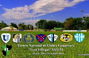28º Edición del Torneo M-19 Veco Villegas