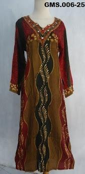 """Busana Gamis Yg Trendy, Murah, Fashionable dan berkualitas hanya di Rumah Busana Gamis """"AGNIS"""""""