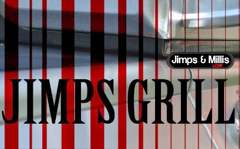 Besök JimpsGrill nu!