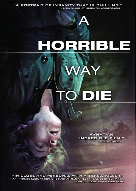 A Horrible Way To Die (2010)