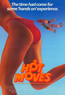 Hot Moves 1984