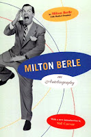 Milton Berle: An Autobiography, with a New Introduction by Sid Caesar by Milton Berle (1-Nov-2002) Paperback