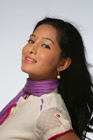 Preetika Rao From Priyudu Movie