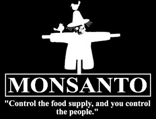Food Stamp Program Monsanto