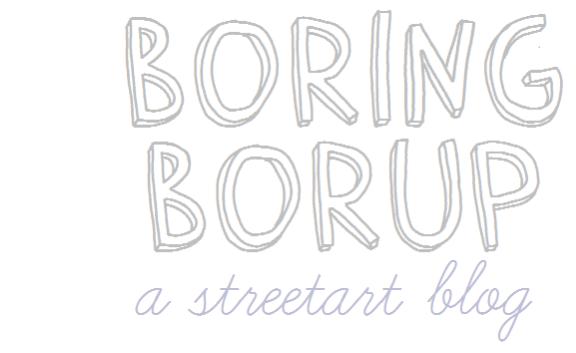 Boring Borup