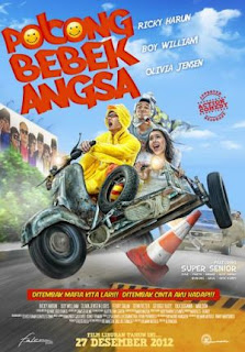 Download dan Sinopsis Film Potong Bebek Angsa