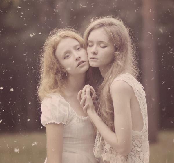 Cute Photography by Katerina Plotnikova