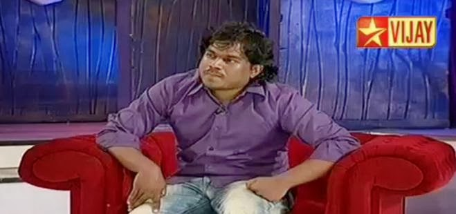 Koffee With DD Music Director Yuvan Shankar Raja -10-11-2013 Full Program Viajy Tv  Watch Online Free Download