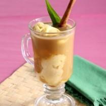 Resep Bajigur Durian