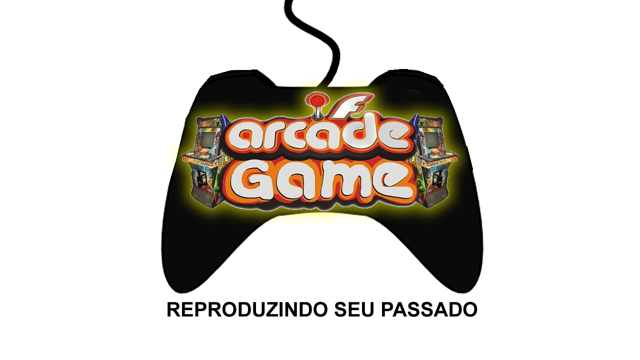 IF ARCADE GAMES