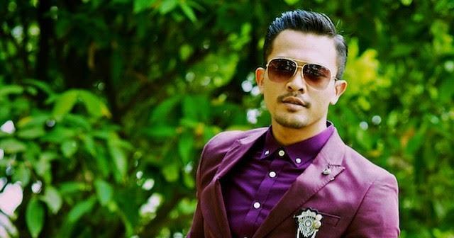 Biodata Syarul Ridzwan Pelakon Baru Drama Hati Perempuan
