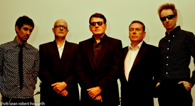 Entrevista a PETER COYNE (The Godfathers) 5