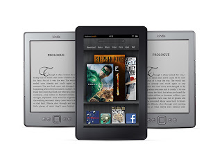 kindle touch kindle fire poll