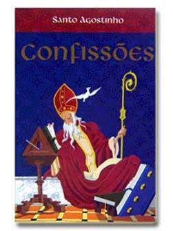 Livros Confissoes_SANTO+AGOSTINHO