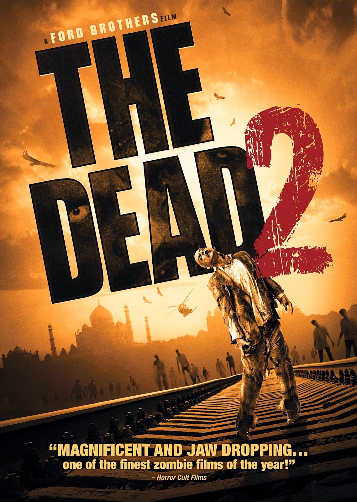 The Dead 2: India Download