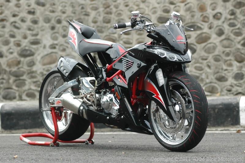 Image Modifikasi Motor Terbaru