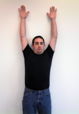 neck stretching exercises