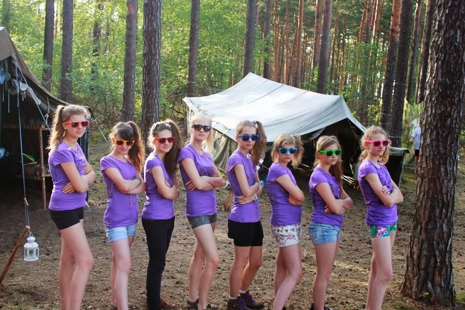 Obóz 2013