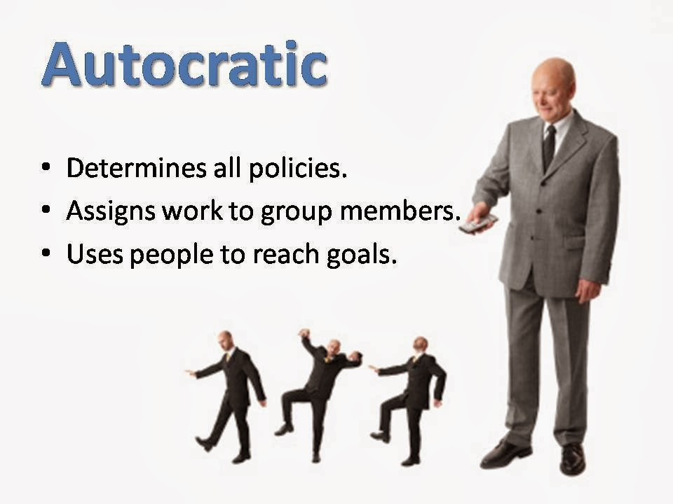 Leadership Pictures PPT Slide 1