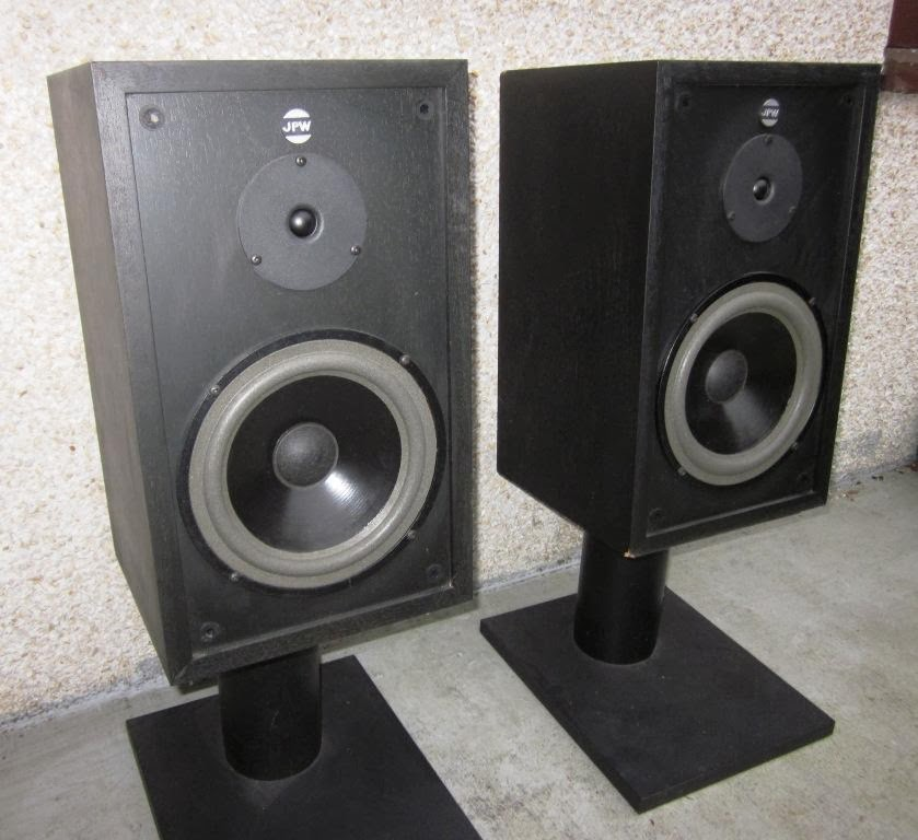 Monitores. Recomendación  JPW+AP1+side