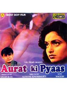 Aurat Ki Pyaas 2000 Hindi Movie Watch Online