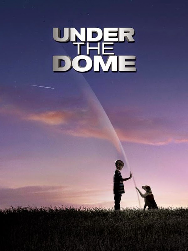 Under the Dome saison 2 episode 9 Streaming VF