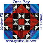Orca Bay