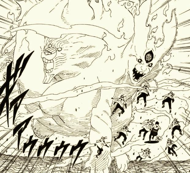 Komik Naruto 688 Bahasa Indonesia