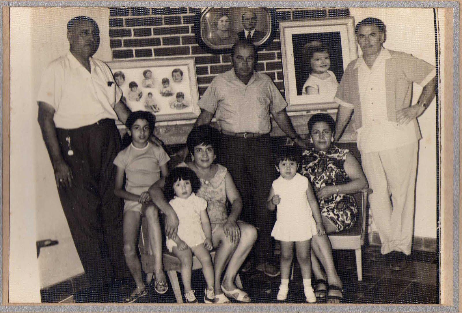 Hij@s y nietas de Santiago Senar Echeverria