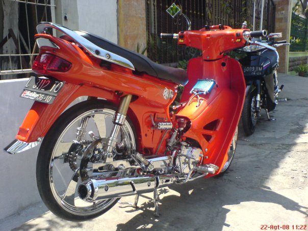 gambar modifikasi motor honda astrea grand terbaru 2012 dibawah ini title=