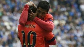 Video Gol Espanyol vs Barcelona 0-2