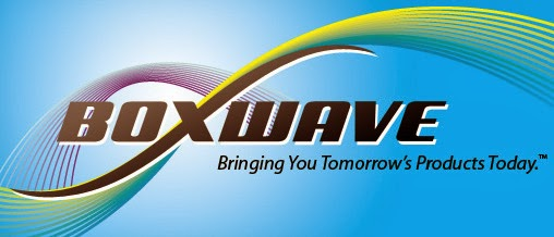 BoxWave logo