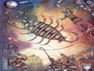 Oroscopo novembre 2015 Scorpione